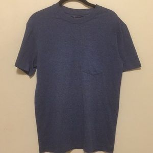 Zara Men's Tee Small